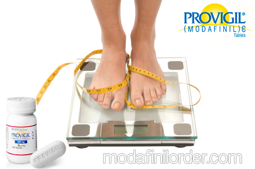 Provigil weight loss
