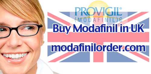 Modafinil UK