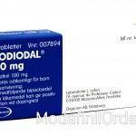 modiodal 100mg pack