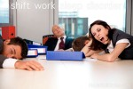 Shift Work Sleep Disorder – advices to handle troubles