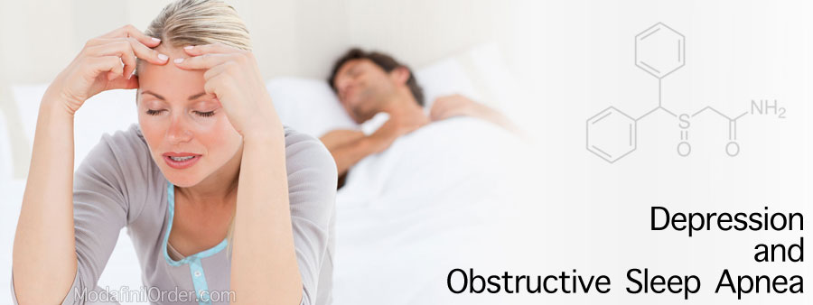 Obstructive Sleep Apnea and Depression