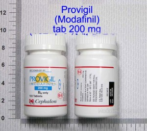 provigil modafinil 200mg tablets