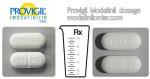 Provigil dosage