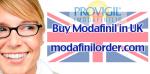 Modafinil UK