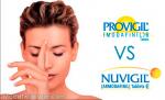 Nuvigil vs Provigil