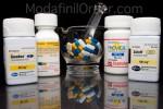 Modafinil Images