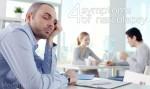 Four main symptoms of narcolepsy