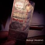 Feeling tired? Take Modafinil!